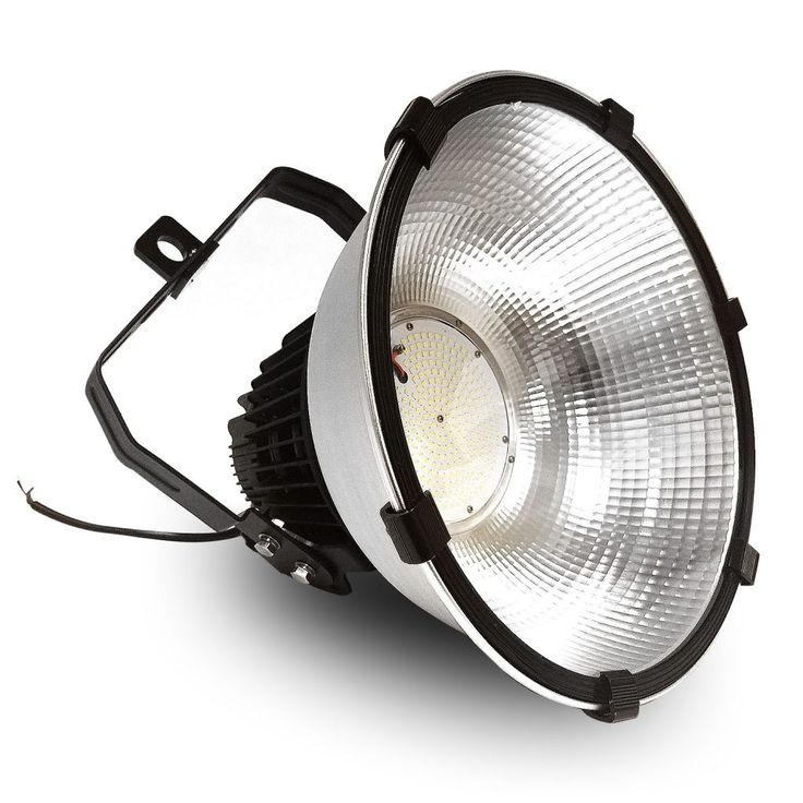 Genssi 150W LED Warehouse Industrial High Bay Light Waterproof IP65