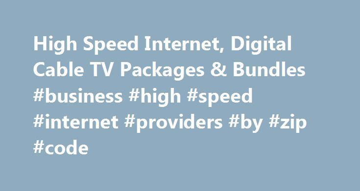 High Speed Internet, Digital Cable TV Packages & Bundles #business #high #speed #internet #providers #by #zip #code http://tennessee.remmont.com/high-speed-internet-digital-cable-tv-packages-bundles-business-high-speed-internet-providers-by-zip-code/  # Digital TV Included with your RCN Digital TV service: RCN On Demand – from new movies to full seasons of current TV shows, RCN On Demand allows you to watch whenever you want. Get free and unlimited access to popular TV shows, including…