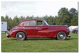 Image result for morris oxford mo