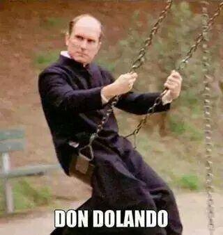 Divertente!!! Don Dolando
