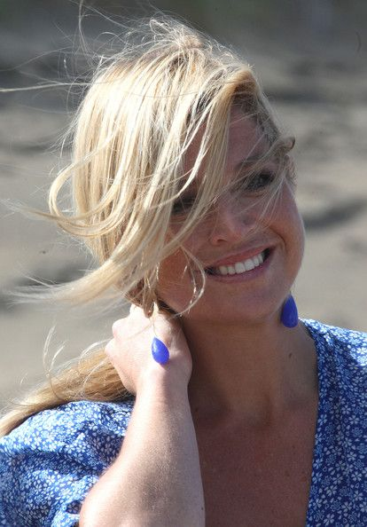 Princess Maxima. Earrings vanbelle. THE netherlands Www.maisonvanbelle.com