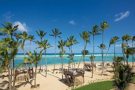 Breathless Punta Cana, Dominican, Adults Only and All Inclusive- $1,372 for 5 Nights, Out of Detroit in Mid August