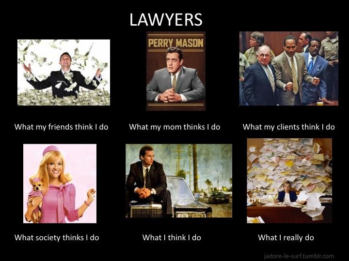 Lawyer meme we enjoy.