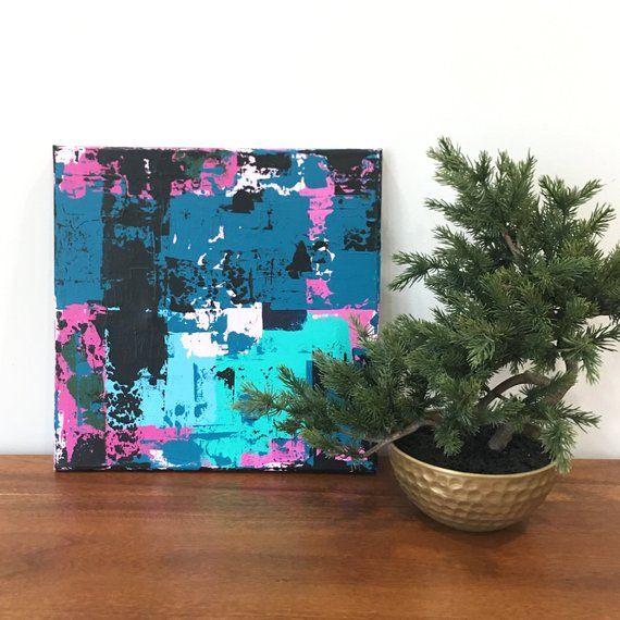 Pleasing Teen Room Decor Teen Bedroom Art Colorful Abstract Art Download Free Architecture Designs Ogrambritishbridgeorg