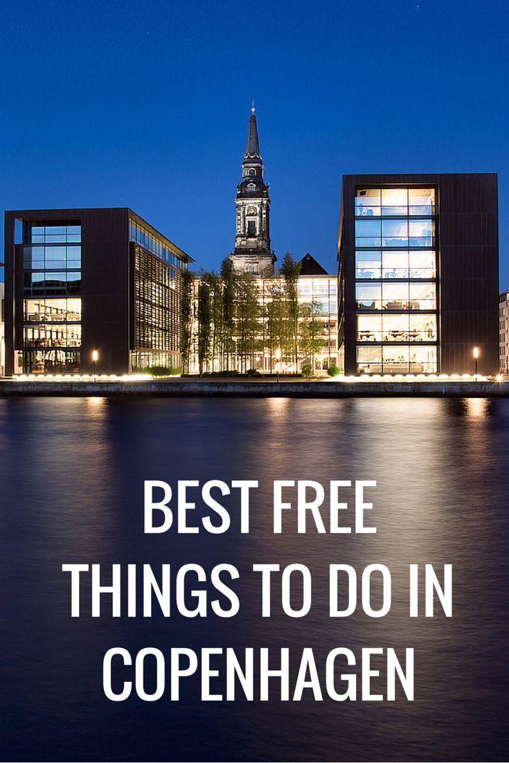 Unique Copenhagen Ideas On Pinterest Denmark Denmark Travel - 10 things to see and do in copenhagen