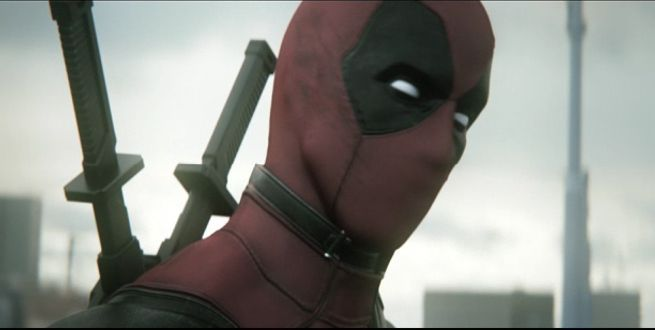 Deadpool Movie Officially Announced For 2016, Fantastic Four Rescheduled   Comicbook.com - Be still, my nerdy, Merc With a Mouth-loving, heart.