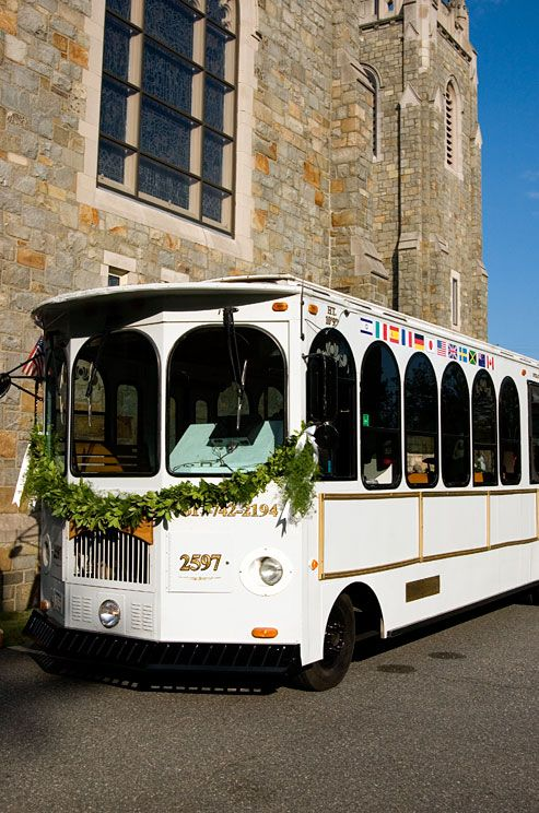 Allocate money for transportation, especially if your wedding is in a remote location where public transit isn't accessible.