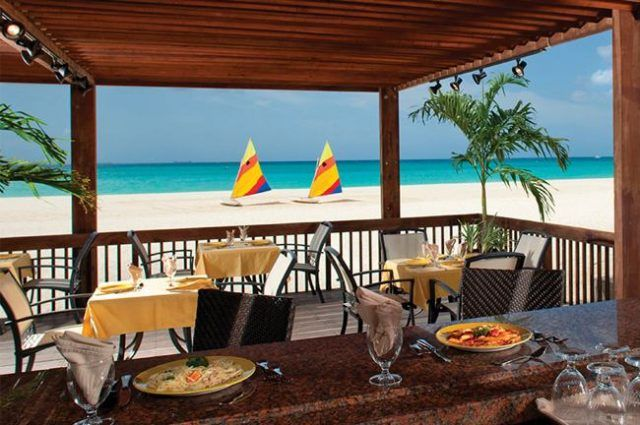 Divi Tamarijn Aruba All Inclusives Honored With Sustainable Tourism Awards By Travelife With Images Aruba Resorts Aruba All Inclusive Aruba Restaurants