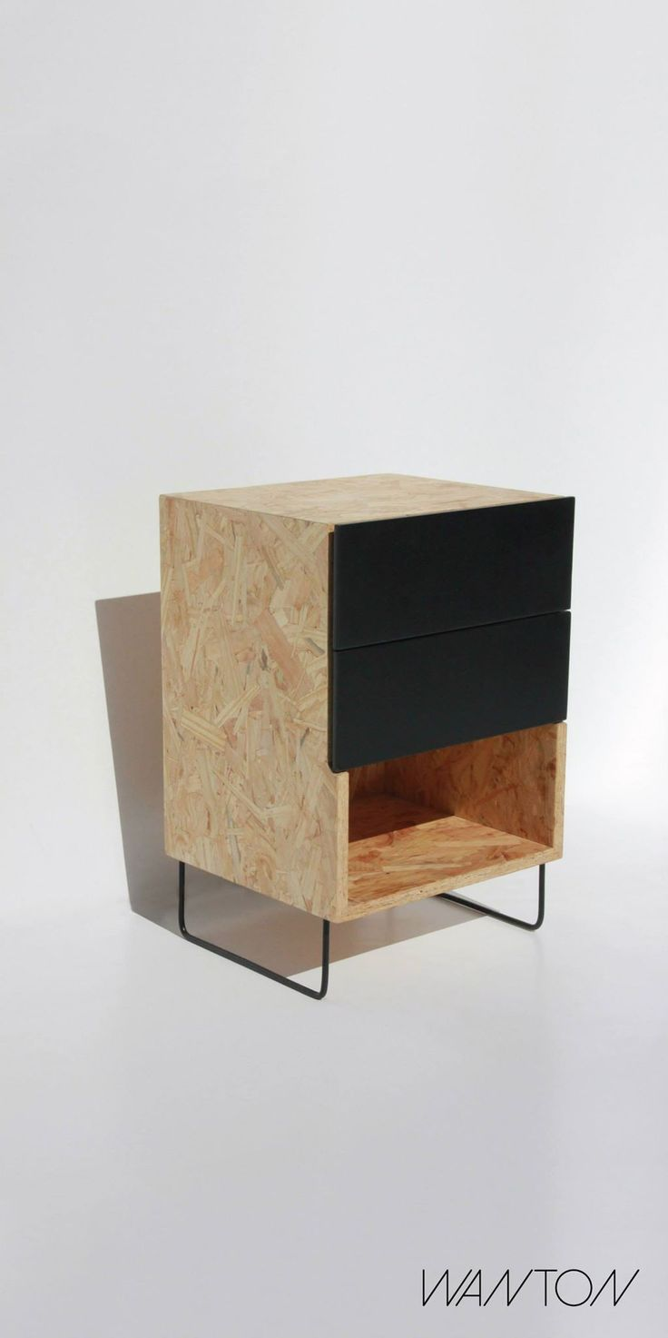 Plywood Tv Stand Designs : Best pallet night stands ideas only on pinterest diy