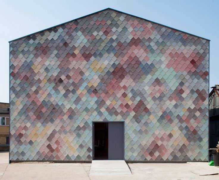 What We're Seeing: New London Architecture's 2016 Annual Lecture | Journal | The Modern House