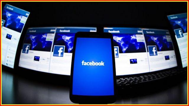 Langkah Cara Buat: Buat Akun Facebook | Cara Mendaftar Facebook Baru ...