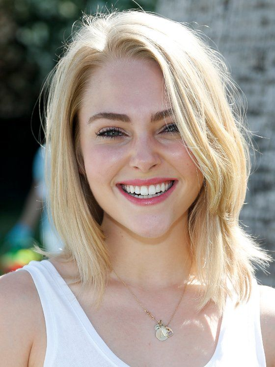 Pictures  Cute Layered Haircuts For Teens - Annasophia -1508