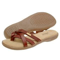bass sandals..every MOM wore these back in the 70s. These remind of Tilly Lee. (Pat Lee's Mom)