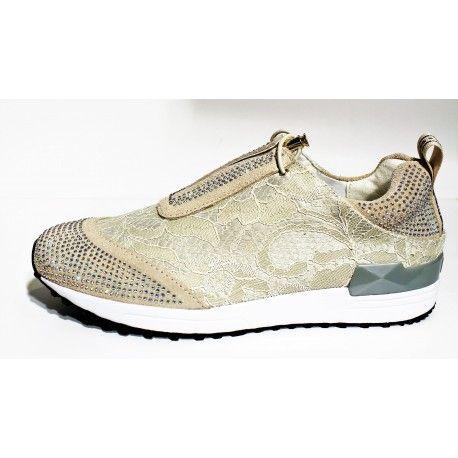 Sneaker femme LIU.JO venez découvrir www.cardel-chaussures.com