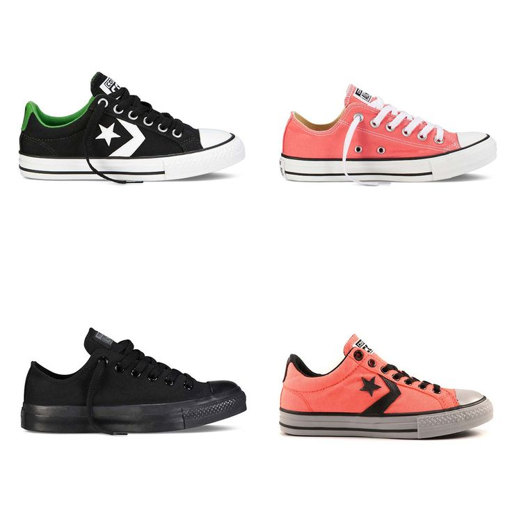 girly ou rebelde? #pink #allstar #converse  A nova coleção já está em http://ericeirasurfshop.pt/comprar-por-marca/converse.html