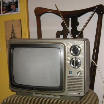 Oude TV voor een nieuwe LED TV van MediaGigant.nl
