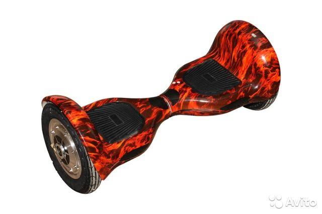 """С аквазащитой гироскутер Smart balanc 10"""", гаранти"""
