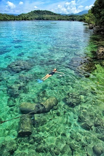 Weh Island, Aceh