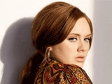 Adele. I like 19 better than her last album, but her voice is fantastic.
