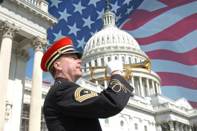 Learn about the National Memorial Day Concert at the U.S. Capitol Building in Washington, DC, see photos of the performers of the annual Memorial Day event