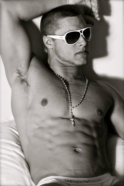 Gay, Hot, Male Model, Art, Hunk, Guy