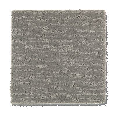 Mohawk Smartstrand Silk Carpet Glamorous Touch - Fedora Grey