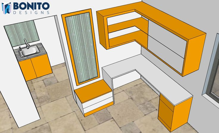 A kid's bedroom can be made more attractive with a bright study space. That is why our designer has been sketching something like this for a 3BHK in Sobha Serenity. The client has approved it as well. Let's see how it turns out after installation.