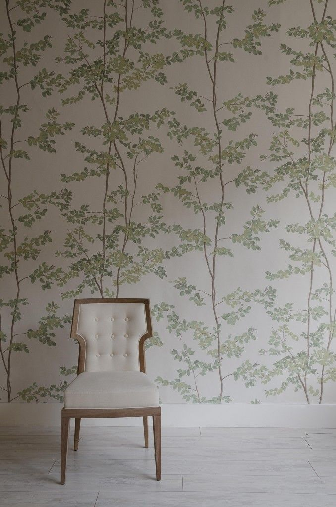 Lewis and Wood's Beech: Document Green