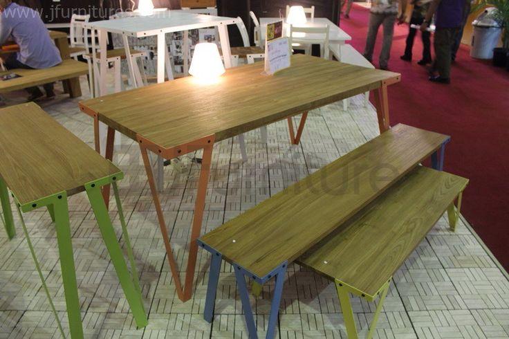Our Teak Furniture Collection #teakfurniture #woodfurniture #officefurniture #homefurniture Inquiry: sales@jfurnitures.com
