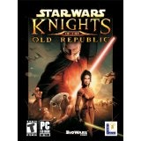 Star Wars Knights of the Old Republic (CD-ROM)By LucasArts