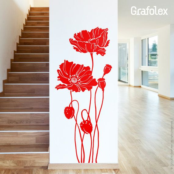 Die 25+ Besten Ideen Zu Blumenwand Auf Pinterest | Blume ... Gelbe Dekowand Blume Fr Wohnzimmer