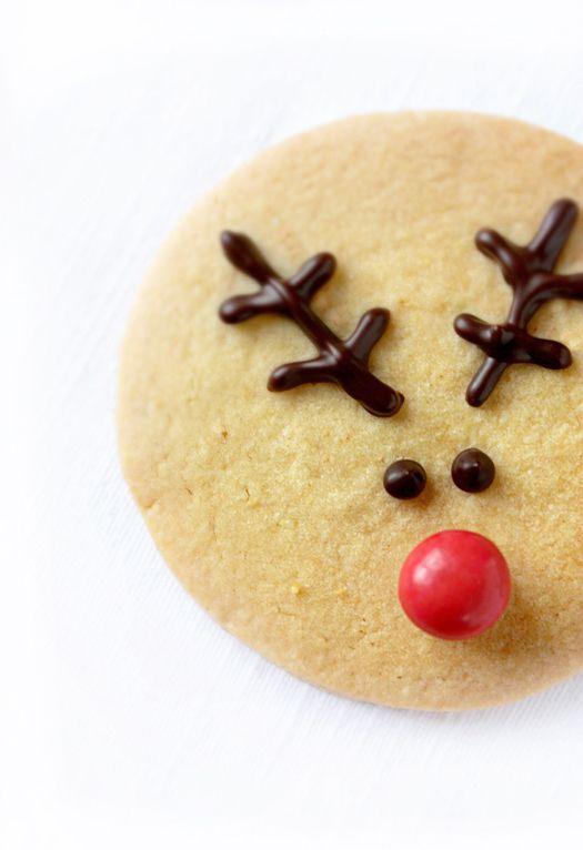 Per chi non lo conoscesse, Rudolph è una renna con una particolarità che la distingue d...