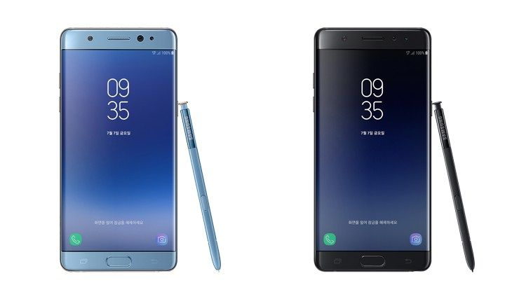 Galaxy Note Fan Edition akıllı telefonlarının tanıtımı gerçekleşti. Galaxy Note Fan Edition modelinin özellikleri neler? İşte fiyat ve çıkış tarihi bilgisi