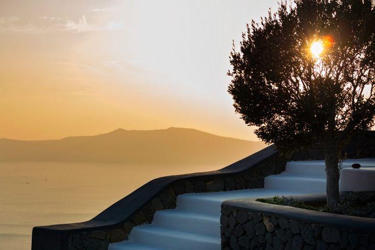 Outdoor Greece Oceanside Wedding on Milos Island | Summer