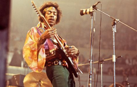 ANTRO DO ROCK: Jimi Hendrix: 46 anos da morte do maior guitarrist...