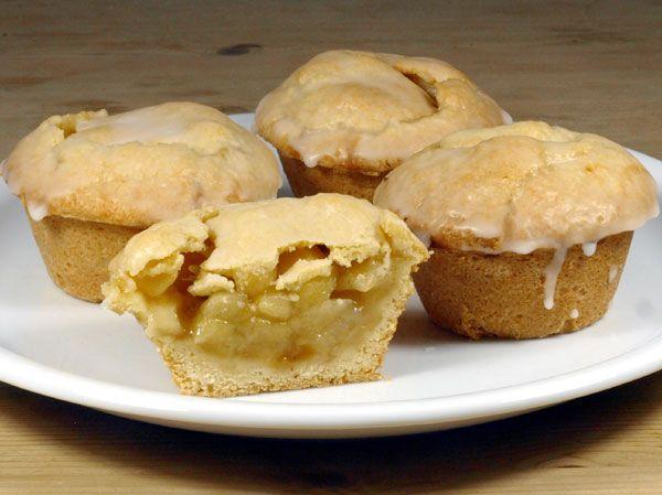 11 besten muffins und cupcakes bilder auf pinterest. Black Bedroom Furniture Sets. Home Design Ideas