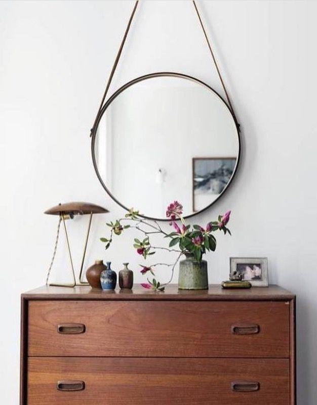 Best 25+ Circle mirrors ideas on Pinterest | Large round ...