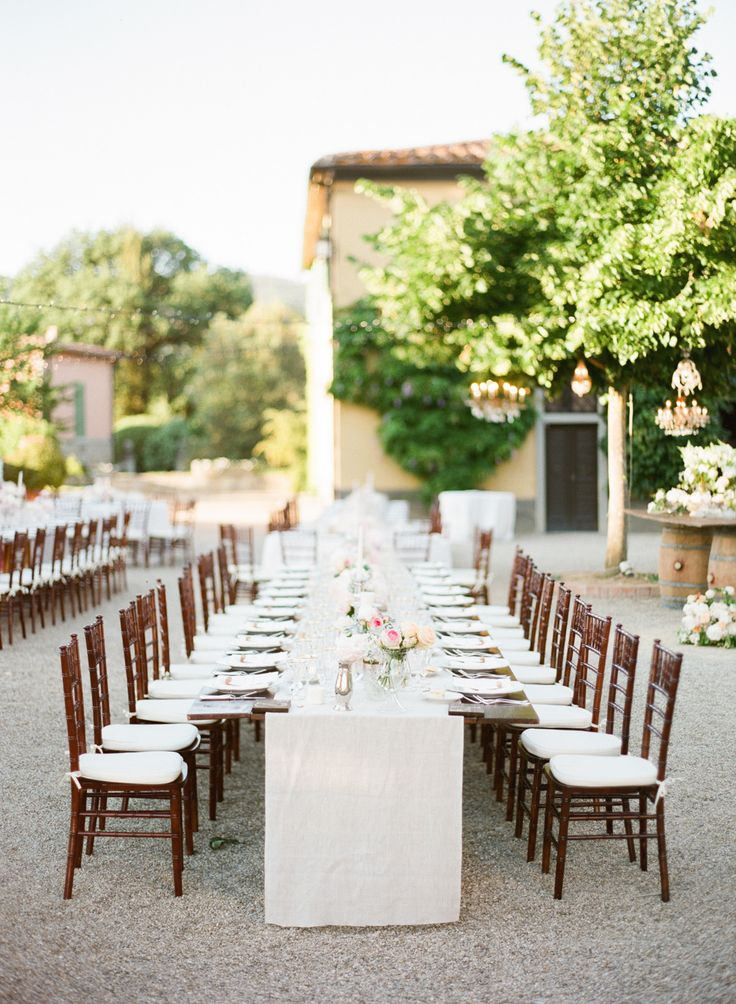outdoor wedding venues minneapolis%0A Classic   Elegant Tuscan Il Borro Wedding