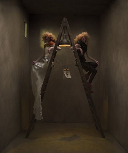 EUGENIO RECUENCO's some other artwork photographs...