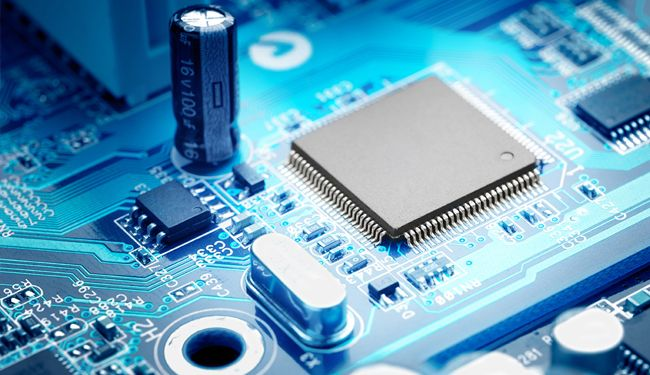 Demand For High Efficiency Electronics Devices Propels The Growth Of Power Electronics Market