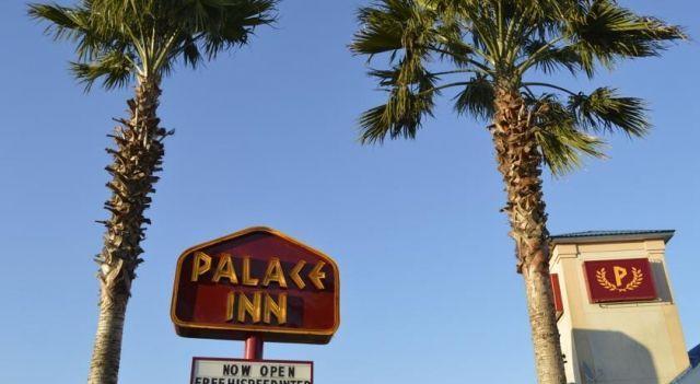 Palace Inn Pasadena - 1 Sterne #Motels - CHF 67 - #Hotels #VereinigteStaatenVonAmerika #Pasadena http://www.justigo.li/hotels/united-states-of-america/pasadena/scottish-inn-pasadena_98544.html