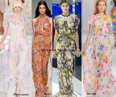 Chiffon Dresses 2012