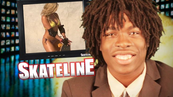 SKATELINE - David Gonzalez, Caswell Berry, Playboy Playmates Skate A Pool and more... - http://DAILYSKATETUBE.COM/skateline-david-gonzalez-caswell-berry-playboy-playmates-skate-a-pool-and-more/ - http://www.youtube.com/watch?v=Kd_egXJjwqE&feature=youtube_gdata  http://hellaclips.com/video/the-berrics-bangin-david-gonzalez-2 David Gonzalez Bangin https://www.youtube.com/watch?v=Sj9do2WSwgE Playboy Playmates Skate The Pink Motel Pool https://www.youtube.co... - berry, caswell