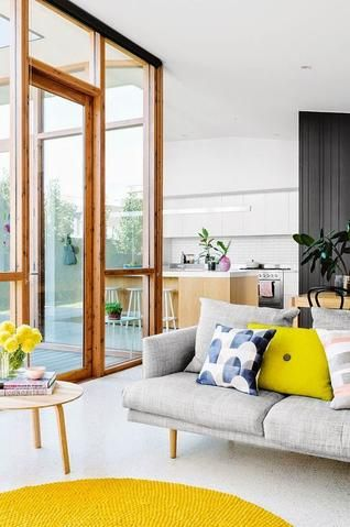 How to style your home to suit your personality