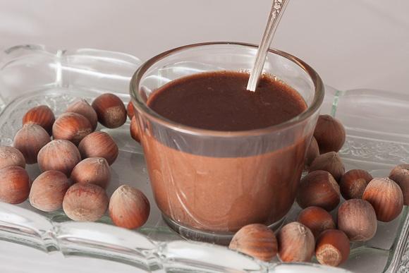 Kávé és Csokoládé: csokoládé