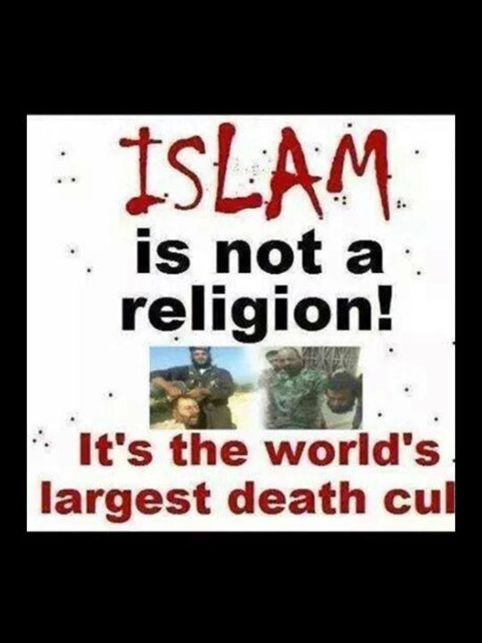 Islam The Religion of Peace and Tolerance