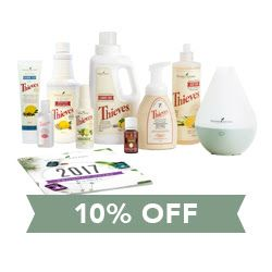 Boxing Day Sale For Canada! Become A Wholesale Member With The Thieves Starter Kit 10% Off www.EssentialOils4Sale.com