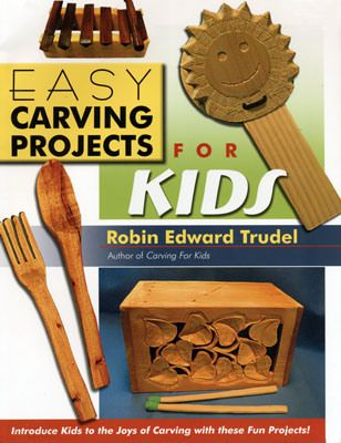 easy carving projects for kids What Whittling Knife is the Best Gift for a Child?