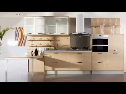 Kitchen Cabinets Interior Design