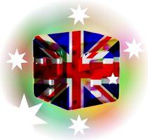 Shiny Australia Block by shinybulblax